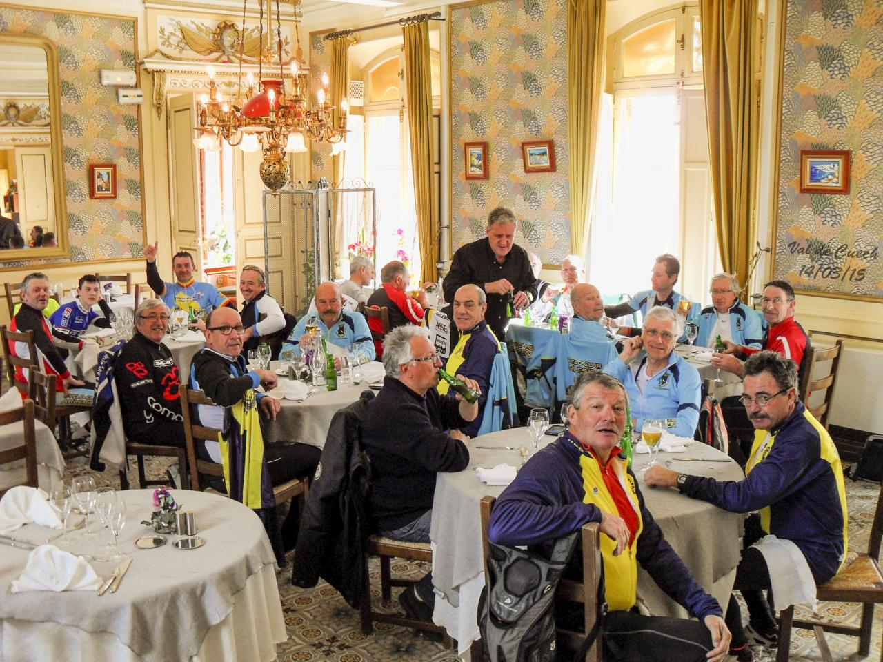 Le richebois salon 14-3-15(1)