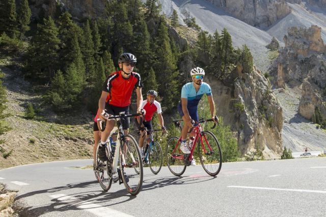 Cyclomontagnarde pyrenees