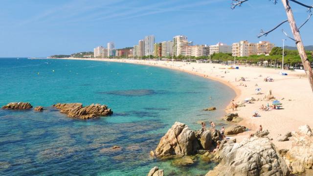 Playa de aro spain 5